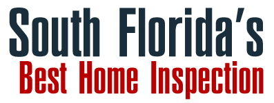 South Florida's Best Home Inspection, Inc. Logo